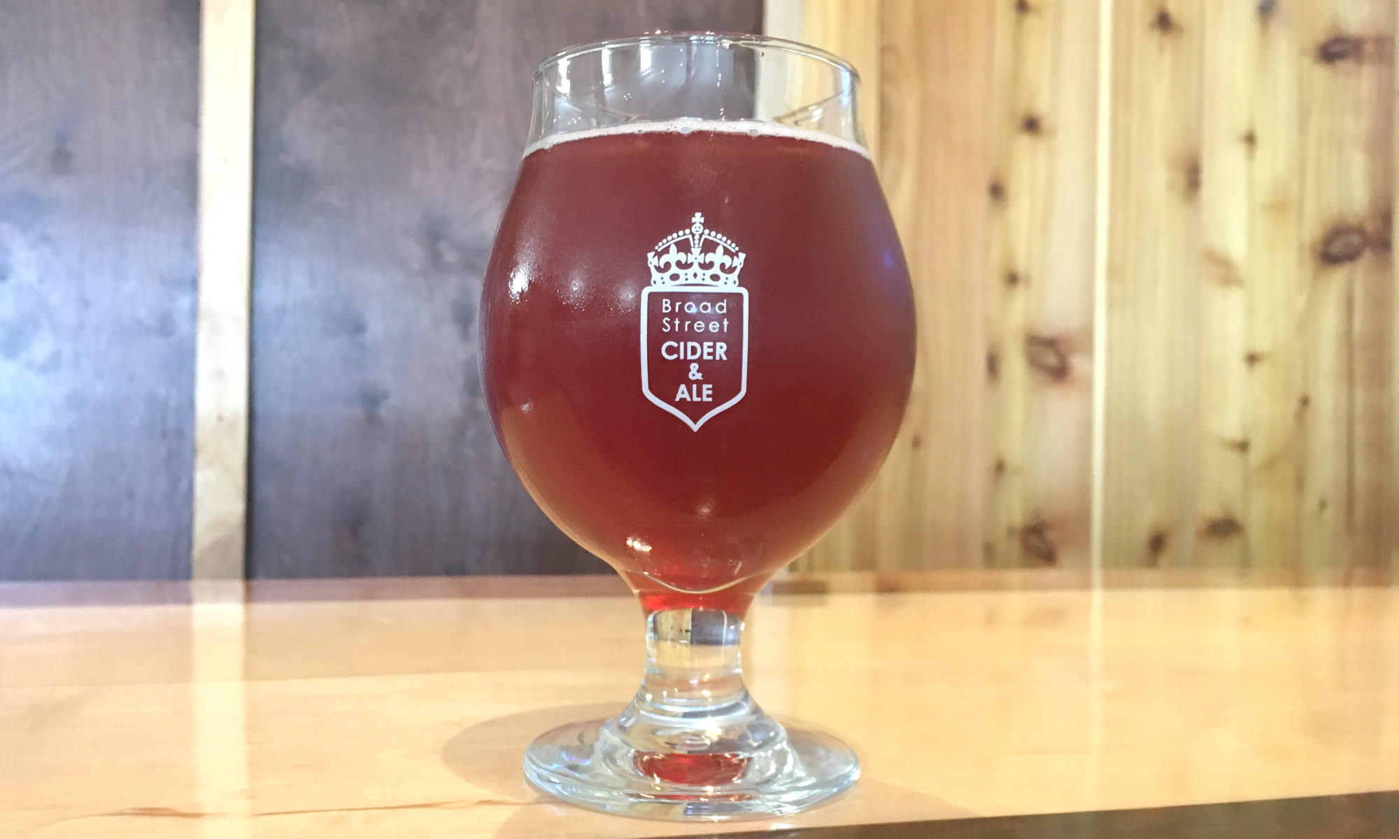 Broad Street Cider & Ale